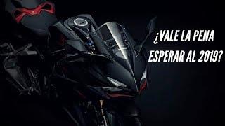 Las motos más esperadas para el 2019 en Latinoamérica ¿Llegarán?
