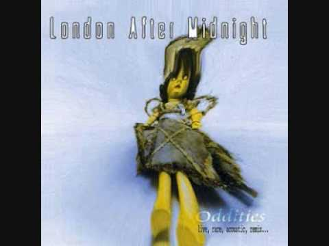 London After Midnight - Let Me Break You