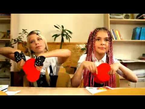 Лагерные песни - Ромашки - в кармане