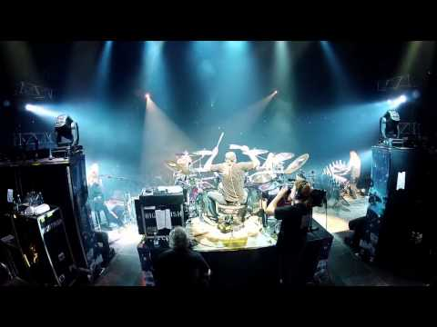 Nightwish - I Want My Tears Back (Live @ The Hartwall Areena)