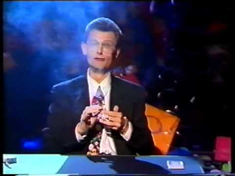 Tom Mullica - Smoking Magic - INCREDIBLE!