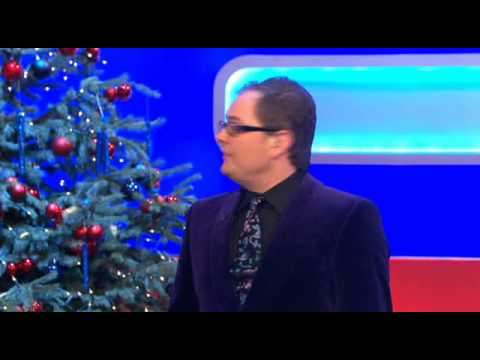 Alan Carr's Christmas Ding Dong 2008 - Part 1 - Panto Goodies vs Baddies Video