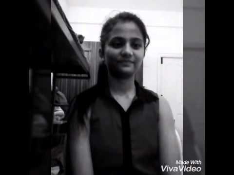 Cover song of blank space by priyanka chetri..