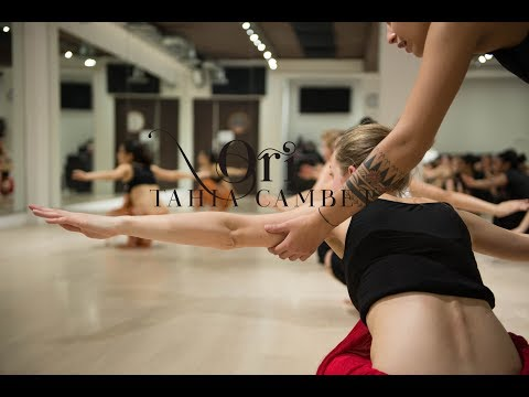 Tahitian Dance Online - Ori Tahia Cambet