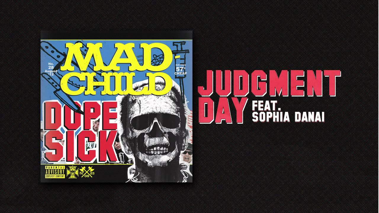 Mad Child Madchild The Mad Child EP