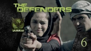The Defenders Part 06