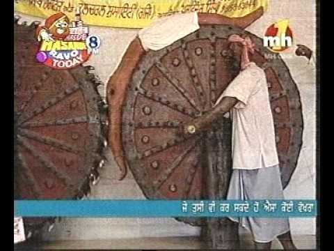 Sikh Museum Sikh Museum Balongi Mohali