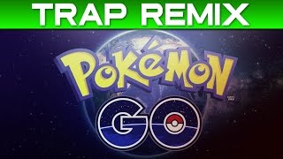 Pokemon | Trap Remix by ZwiReK