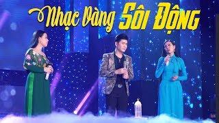 Liên Khúc Nhạc Vàng Hải Ngoại Sôi Động 2019 - Lk Disco Lưu Ánh Loan, Quách Thành Danh, Kim Thoa