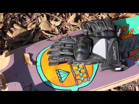 Wheelbase Review: Loaded Race Gloves V.2