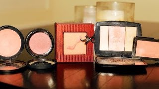 5 MUST HAVE BLUSHES | Drugstore & Luxury