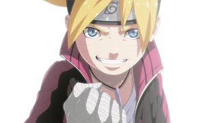 Boruto Naruto Next Generations OST - Boruto Mind Theme