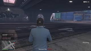 Grand Theft Auto V Stubborn
