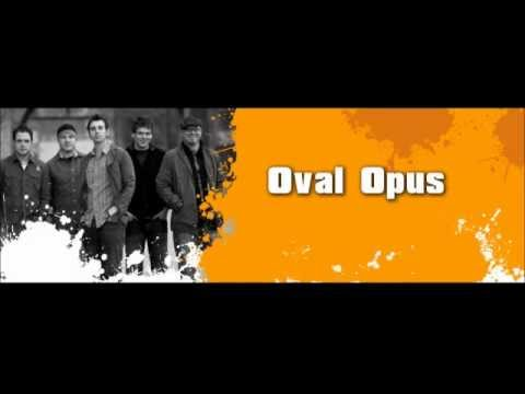Oval Opus - Battered
