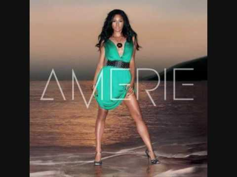 Amerie - I Just Died klip izle