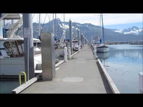 Sights Around Seward Alaska