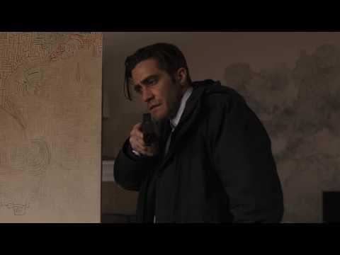 Prisoners 2013 - Detective Loki (Jake Gyllenhaal) Great Acting 720p Movie Clip