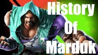 History Of Marduk Tekken 7