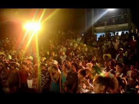 Prestation de Alain Ramanisum Laura Beg et Ravanna - Mahebourg...