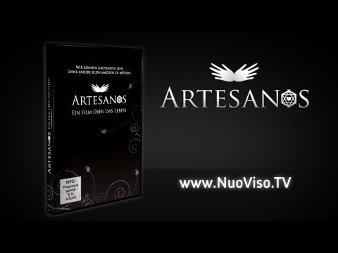Artesanos | Ein Film ber das Leben (Original mit deutschem Untertitel 2012)