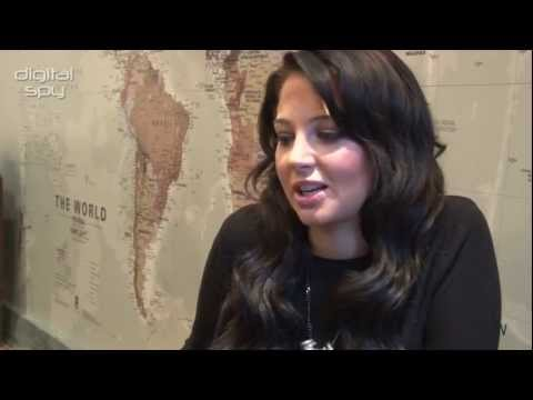 "Tulisa interview: ""I still miss the N-Dubz boys"""