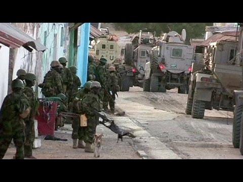 Somalia: Al-Shabaab gibt mit Baware letzten Hafen auf - Militär stationiert Truppen