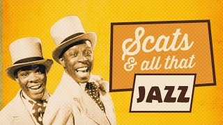 Scats & All That Jazz - Vocal Jazz, 26 Fantastic Tracks!