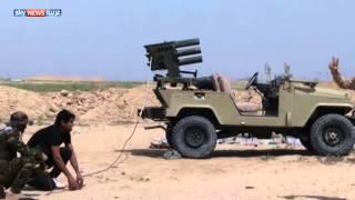 الحديثي: القوات العراقية تتقدم في تكريت