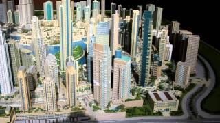 Cityscape Dubai 2010