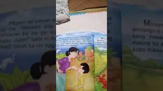 Ang alamat ni Juan Tamad/ Narrated by Sir Jeppy
