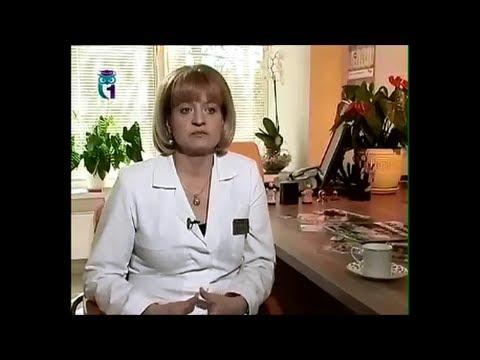 Марина Гончарова, врач-невролог. Как избавиться от стресса и депрессии?