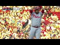 Andres Blanco Phillies Career Highlights