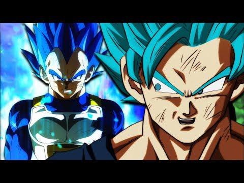 Warum Goku NICHT auf Vegeta reagiert hat & warum das PERFEKT war! | Dragonball Super Analyse