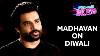 R.Madhavan Talks About Diwali | Diwali Beats