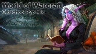 World of Warcraft - Old School PVP Music [Volume 1]