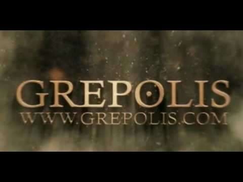 The Secrets of Grepolis. The Secrets of Grepolis