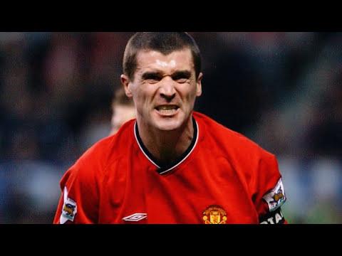Roy Keane   The Last Football Hard Man