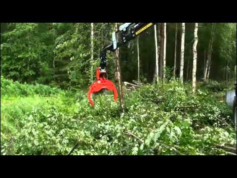 Tête Bois Energie 150E / Matériel Forestier Astic