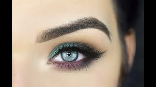 theBalm Cosmetics Meet Matt(e) Shmaker Palette | Eye Makeup Tutorial