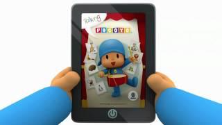 Talking Pocoyo! A Super Fun App for Kids