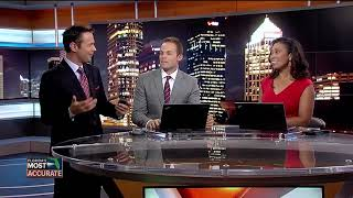 Good Morning Tampa Bay team responds to Fergie