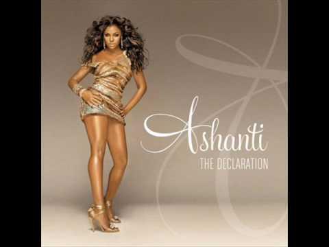 Ashanti - The Things You Make Me Do