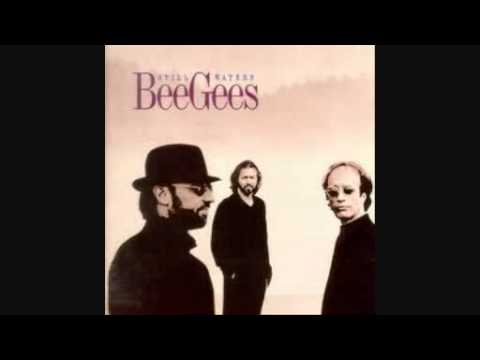 Bee Gees - Irresistible Force