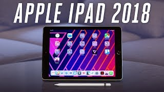 Apple iPad (2018) review
