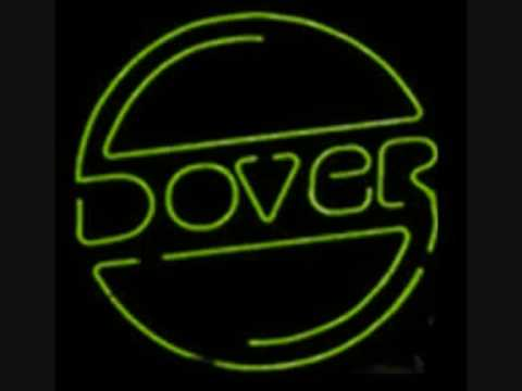 Dover - I Hate Everybody