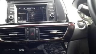 2014 Mazda 6 NB1
