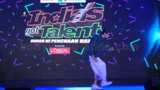 World Best Dance From India's Got Talent 2016 ( Must Watch )