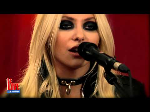 The Pretty Reckless ( Taylor Momsen ) - Since You're Gone Music Videos