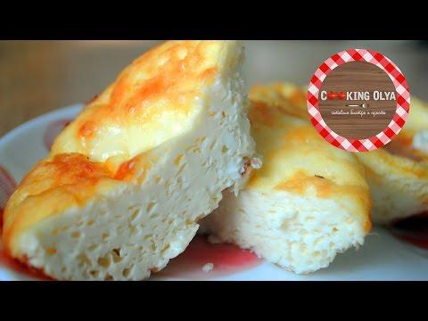 Воздушный и пышный омлет как детском саду ★ Простые рецепты от CookingOlya
