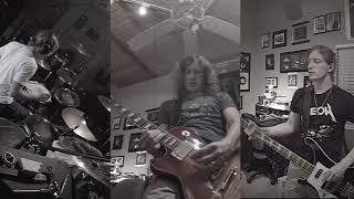 Tyler Warren - Rush's Permanent Waves (full album performance)